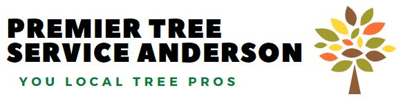 Tree Service Anderson Logo